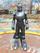 Mechanist's armor