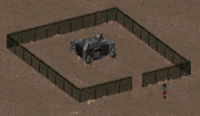 Fo1 Losthills Entrance