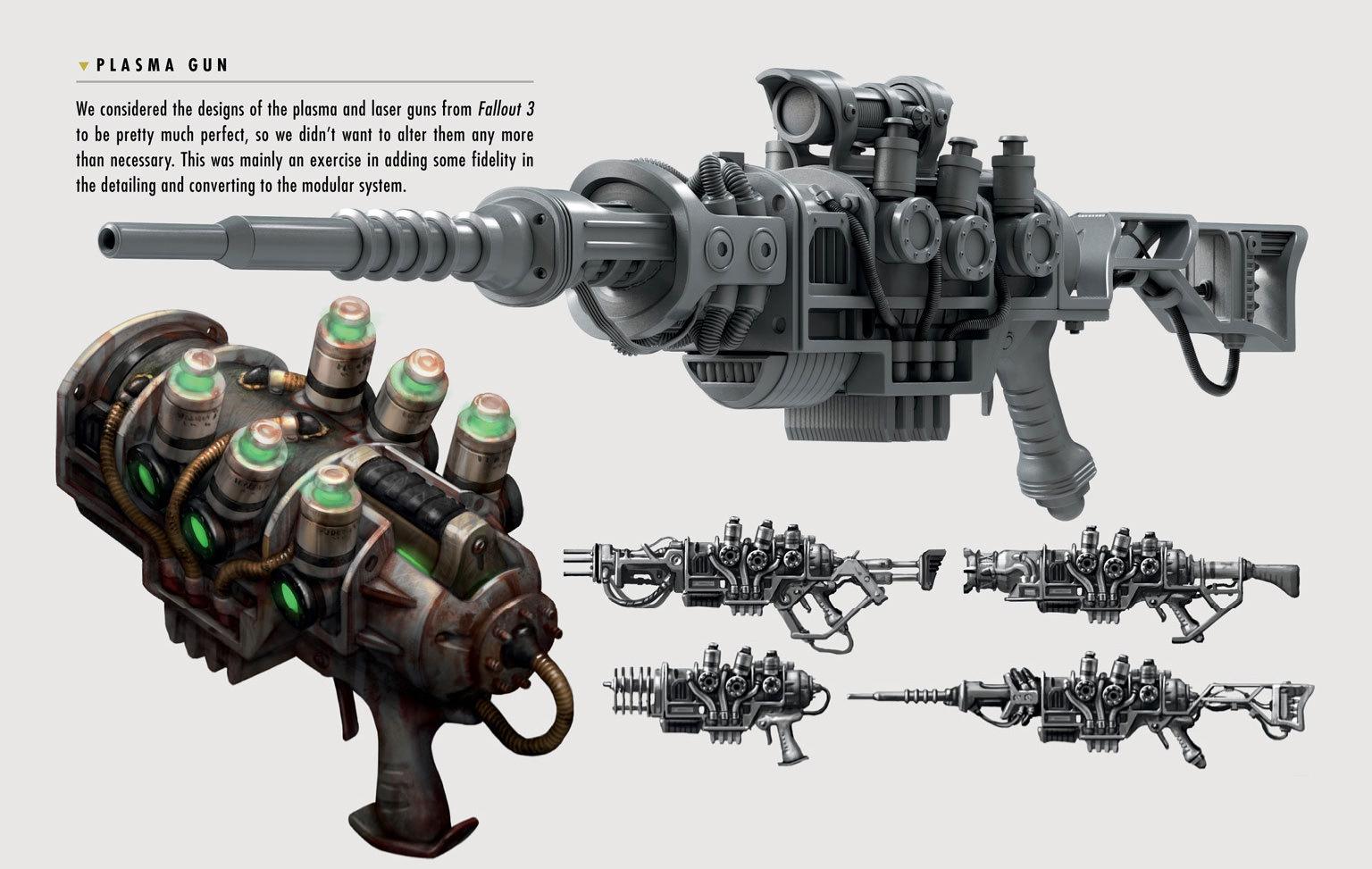 Fallout 4 mirelurk assault - 5 7