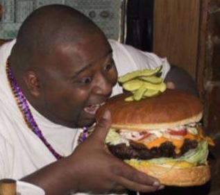File:Weird-people-fat-guy-eating-huge-ha-1-.jpg