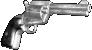 Tactics casull revolver