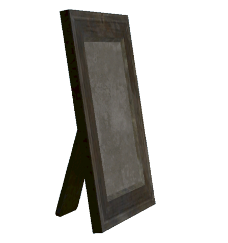 File:Wooden picture frame.png