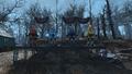 FO4 Robotics Pioneer Park parade.png
