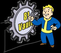 Icon Vault 81 quest