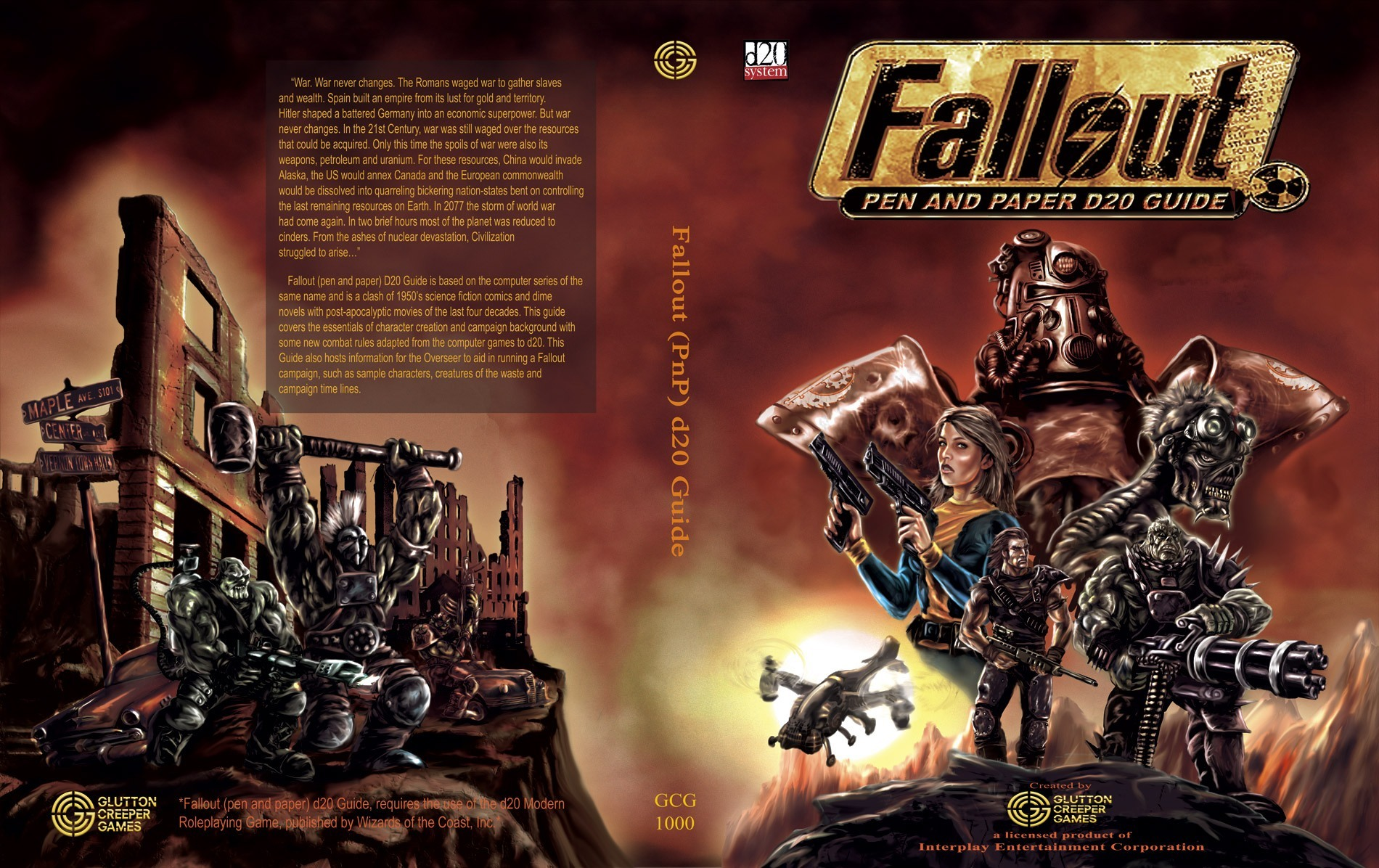 fallout 4 strategy guide pdf download