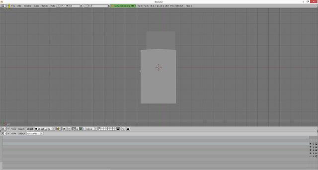 File:Lighter in Blender mesh.jpg