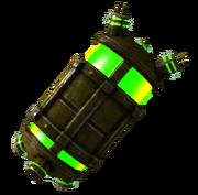 Fo3 plasma grenade live