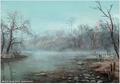 Fo4 Misty Lake Near Sanctuary Art.png