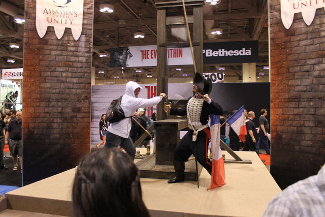 File:Desmond Vs Templar - Fan Expo.jpg