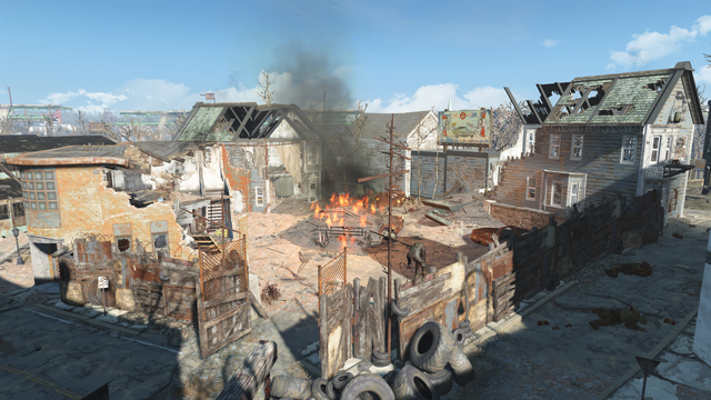 File:FO4 Cambridge Raider Base.png