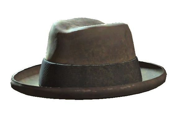File:Crumpled fedora.png