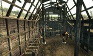 Raider farmhouse Interior