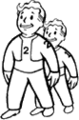 Fallout 1 and 2 characters project.png