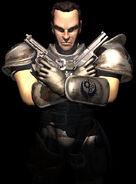 FOT Metal armor render2