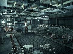 Jury Street tunnels