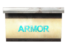 FO4 Armor Stand Counter