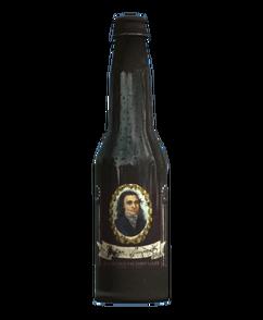 Gwinnett lager bottle