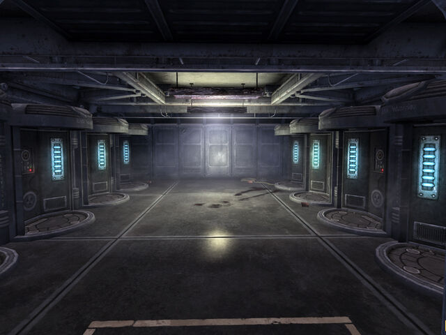 File:Securitron vault pod room.jpg