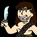 MercenaryRamboRob