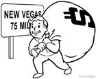 FNV perk Long Haul