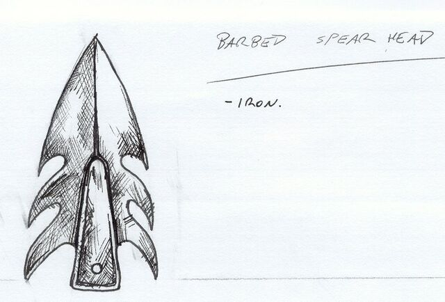 File:Barbed Spear Head.jpg