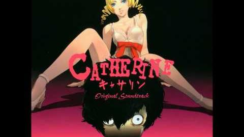 Catherine OST - 02 It's a Golden Show