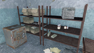 FO4 BADTFL Regional Office evidence room 2