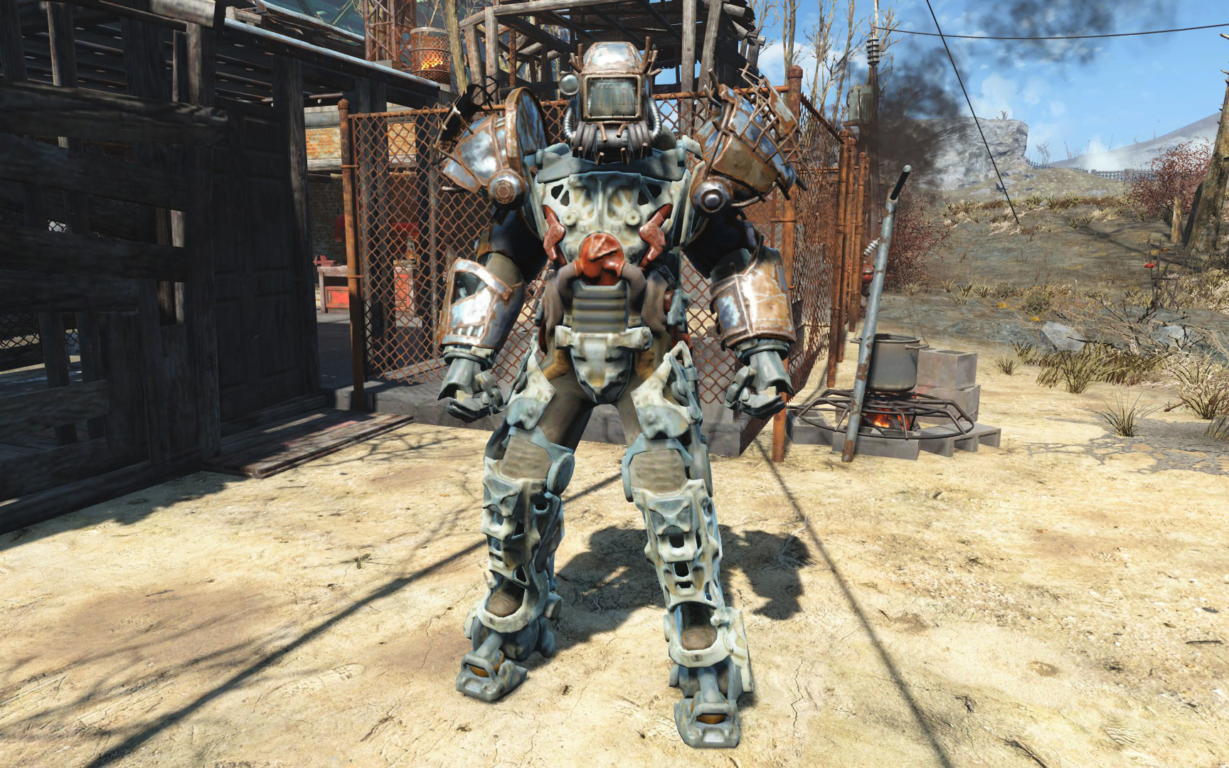 Boomer Fallout 4 Fallout Wiki Fandom Powered By Wikia