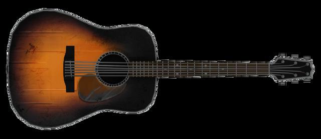 File:Acoustic Guitar.png