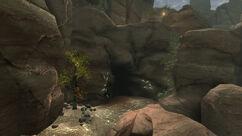 Stone Bones Cave