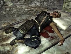 McMurphy dead