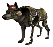 MilitaryCyberdog