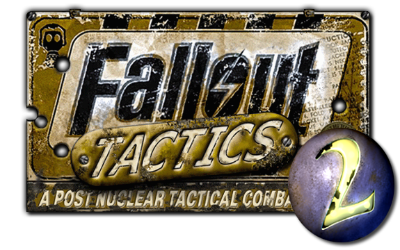 File:Fallout Tactics 2 logo.png