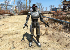 Fo4 Lady Lovelace