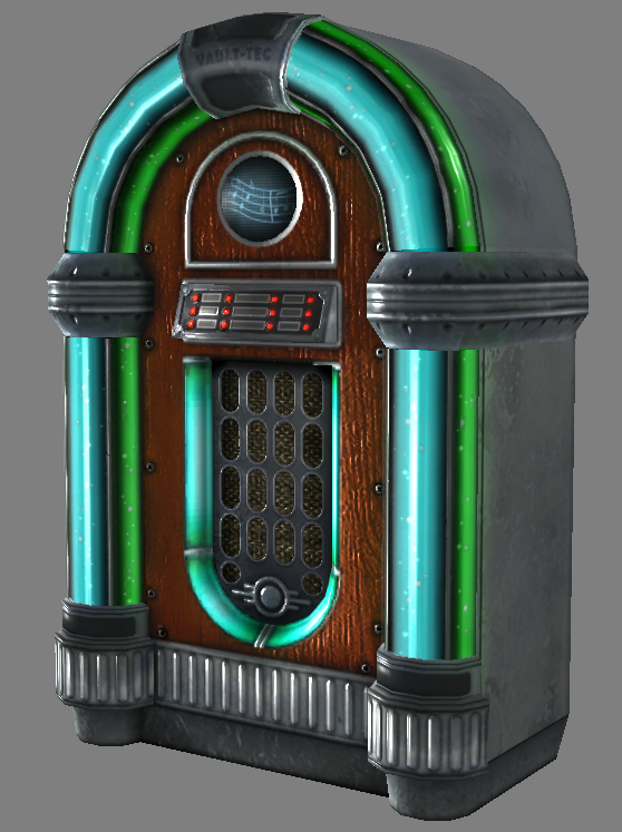 Tv Jukebox