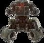 SentryBotCarnage-Automatron