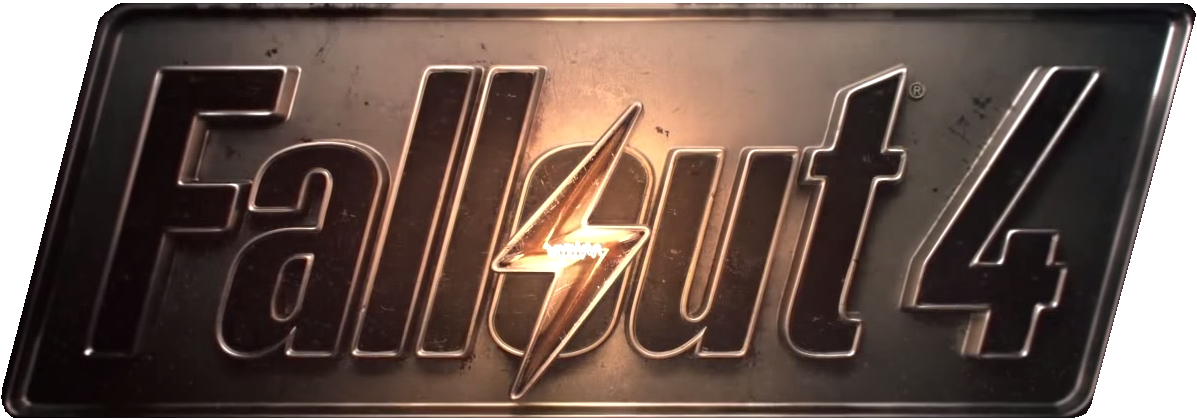 File:Fallout_4_logo on Latest White House News
