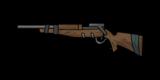 Hunting rifle FoS