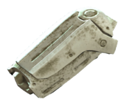 Overseer's right armguard