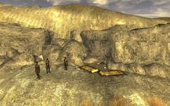 Great Khan encampment