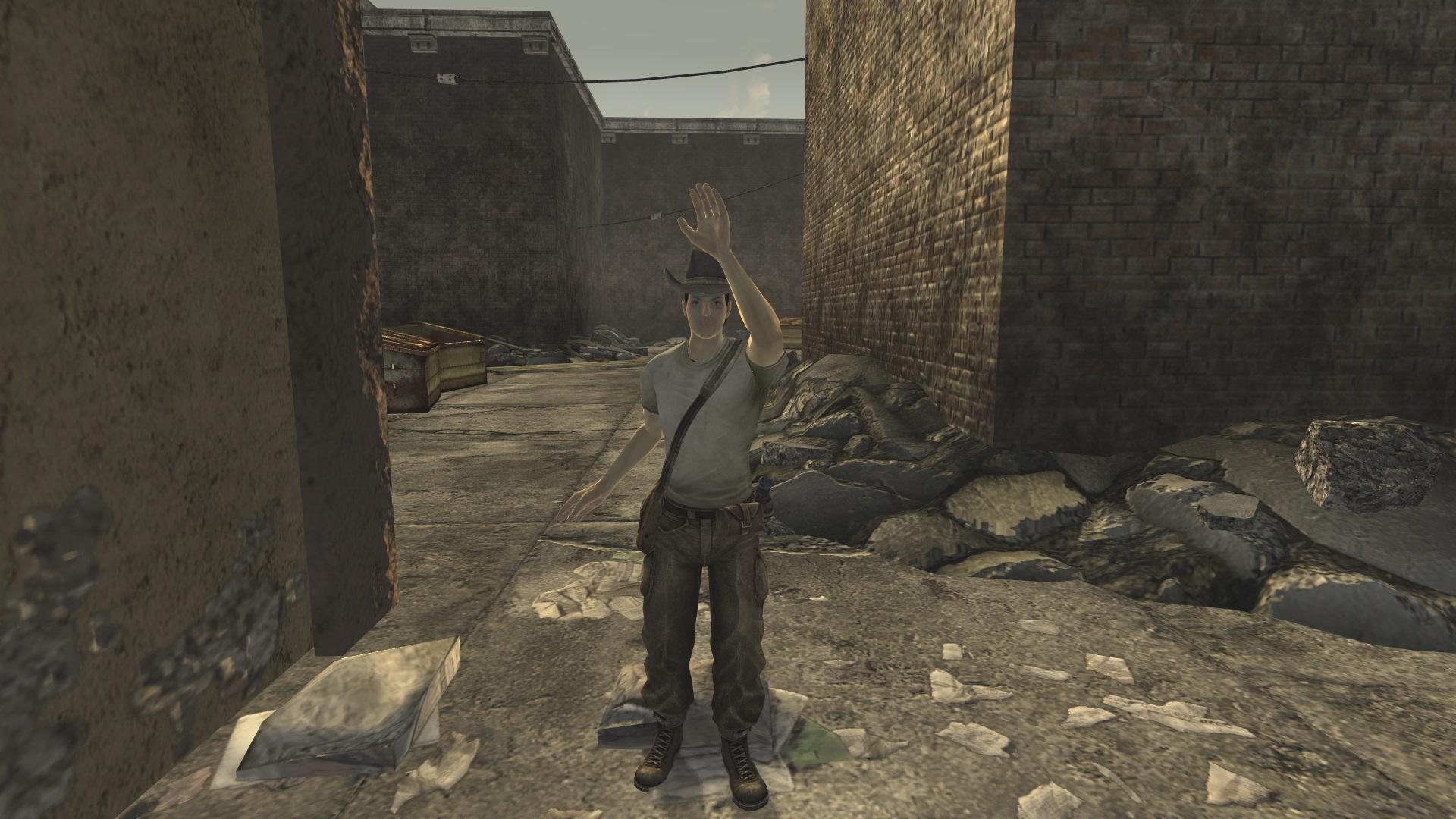 Fallout New Vegas Казино Всегда