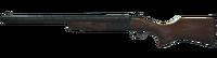 FO4 Double-barrel shotgun full