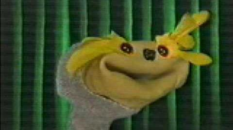 Sifl & Olly~A Word With Chester~IQ Test