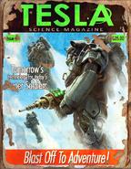 Tesla Science - Tomorrows technology