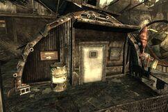 Megaton Armory