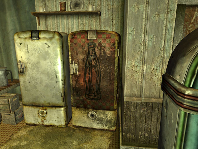 File:Nuka Cola fridge in CC mess hall.jpg