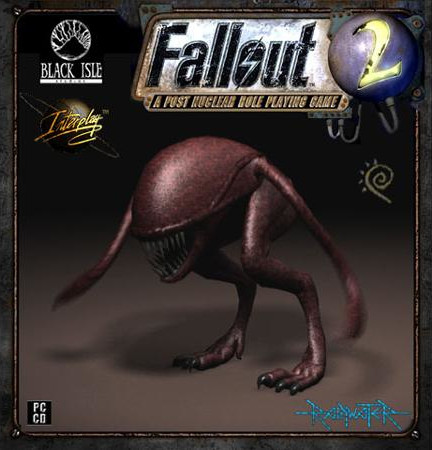 What creature would you want to see in Fallout? - Page 2 Latest?cb=20111027125239