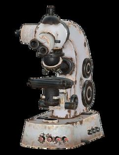 Microscope fo4