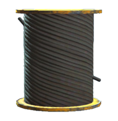 New power cables