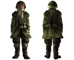 MacCready outfit